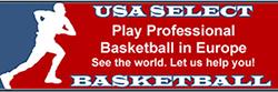 USA Select Basketball